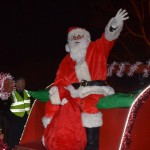 Photos from Christmas Lights and Santa Visit 2015 Now Online.