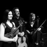 Trio Elatha in Concert at Craggaunowen Castle