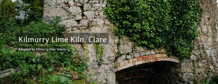 The Lime Kiln in Kilmurry.