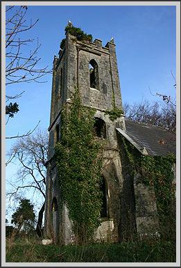 Kilkishen Church Of Ireland Restoration Project