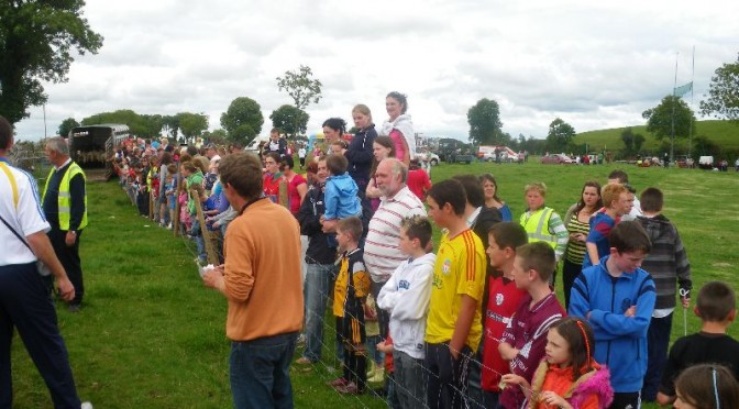 Field Day – Harvest Festival 2009