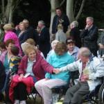 Open Air Mass 2010