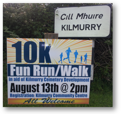 10k Fun Run/Walk
