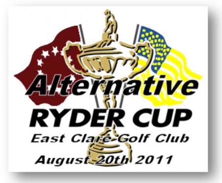 Ryder Cup Challenge 2011