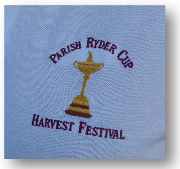 "Kilmurry Harvest Festival ""Parish Ryder Cup"""