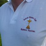 Parish Ryder Cup 2011