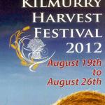 Kilmurry Harvest Festival 2012 Programme is now ONLINE…