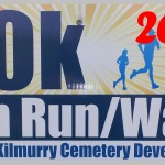 Date set for 10k Race for 2013.