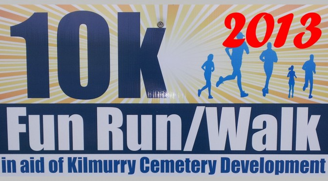 Details on Kimurry 10k Race Now Available…