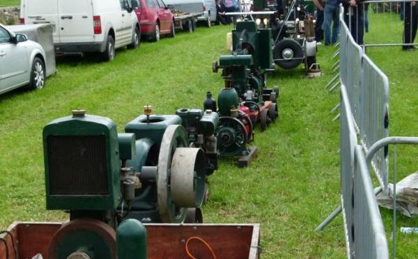 Breaking News – IVETA All Ireland Vintage Rally 2014 part of Kilmurry Harvest Festival..