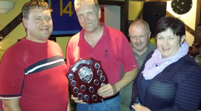 4 Musketeers Win 2013 Quiz