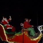 Photos from Lighting of Christmas Tree Lights