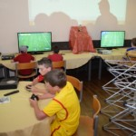 Festival 2014 kicks off with XBOX Challenge