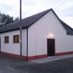 History Of the Community Hall.