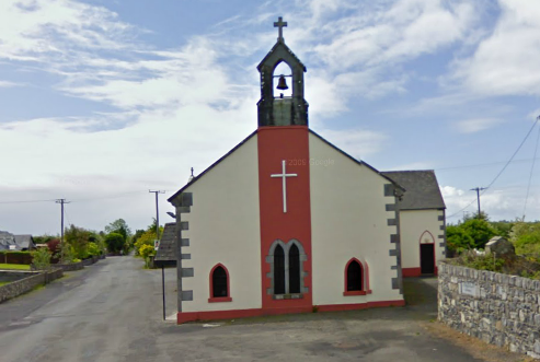 Kilmurry Mass on the Air Waves….
