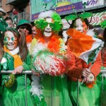 Sixmilebridge St. Patrick's Day Parade