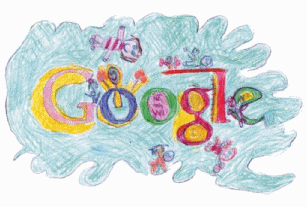 3 from one family in Kilmurry in final of Doodle4Google competition…