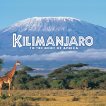 Climbing Mount Kilimanjaro this August for Our Lady's Hospital Crumlin and Chernobyl Children's International.