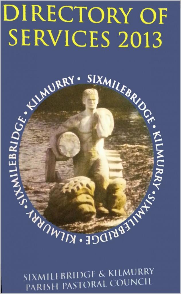 Your one stop Information Portal for Sixmilebridge / Kilmurry Businesses….
