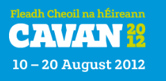 Congratulations to Eimear and Aoife on their success at Cavan 2012.