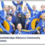 Sixmilebridge-Kilmurry Community Games AGM…