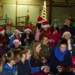 Kilmurry Trad Group to kick off Christmas Season in the Pumphouse.