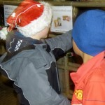 Christmas Fair a Big Success 2012…