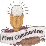 First Communion in Kilmurry Last Weekend <I>(Parish Newsletter 13-05-12)</I>
