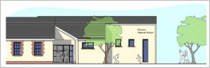 Kilmurry National School Building Project 2013