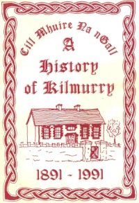 The History Of Kilmurry Book (1991)