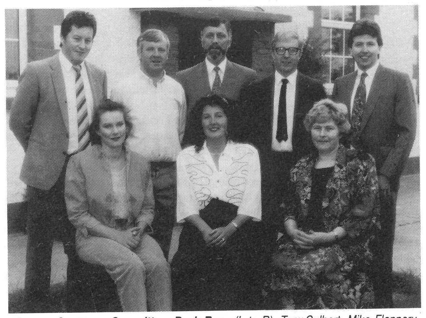 School Board 1991
