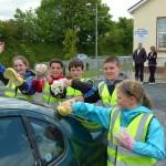 Car Wash in Aid Of Kilmurry National School