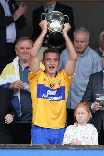 Best of Luck to SMB Hurlers in the All Ireland Intermediate Final 2011.