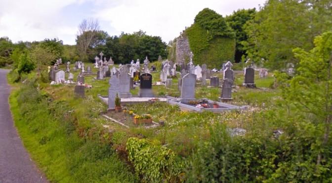 Help Maintain Ballysheen Graveyard….