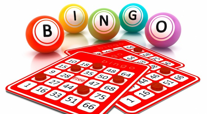 Sixmilebridge G.A.A. Club BINGO Monday June 2nd 2014…