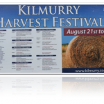 Dates Set for Kilmurry Harvest Festival 2011