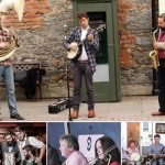 The Shannonside Winter Music Weekend 2015 is here.