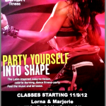 Party Yourself Into Shape with ZUMBA…
