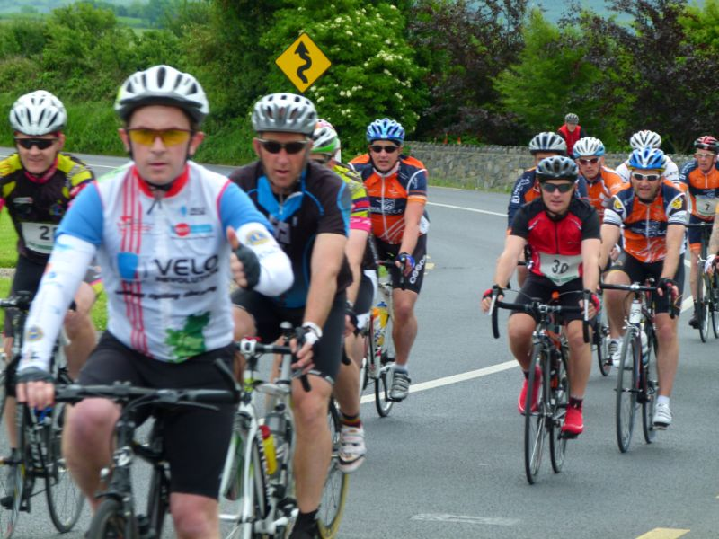 100k Cycle SMB 2012