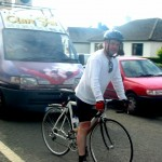 34th Clare 250 Mile Cycle
