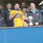 The Bridge add to a great year for hurling in the parish…