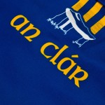 The Banner Heads for Croker…