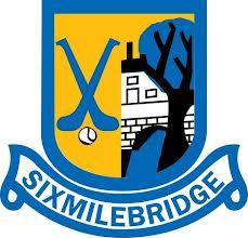 SMB GAA Logo