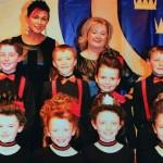 Local Dancers Win Munster 2014.