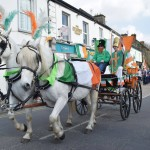 A Week to go to Sixmilebridge St. Patricks Day Parade 2016.