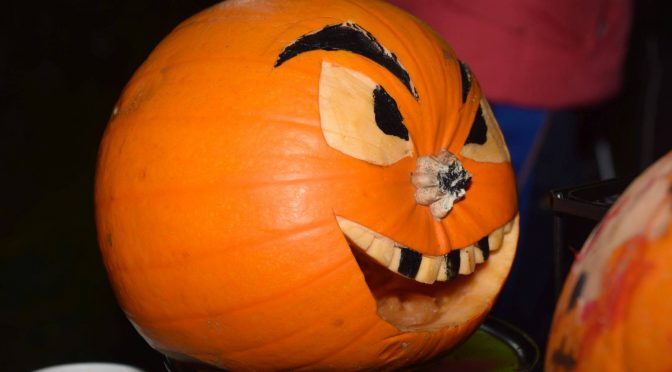 Spooky Ride through the 12 O'Clock Hills big success for Kilmurry NS Pitch Development.