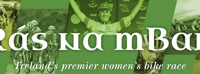Rás na mBan – Irelands Premier Bike Race visits Kilmurry