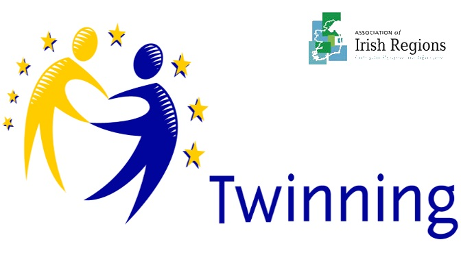 Meeting to discuss twinning Sixmilebridge/Kilmurry and Nort-sur-Erdre Wednesday 1st April 2015..