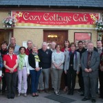Sixmilebridge-Kilmurry Twinning Delegation Head to Nord-sur-Erdre